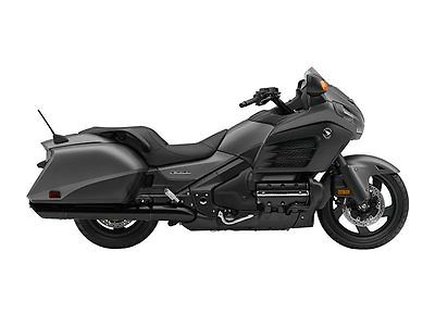2015 Honda Gold Wing  NEW! 2015 HONDA F6B GOLDWING SALE!! OUT THE DOOR PRICE!! GL1800 GOLD WING