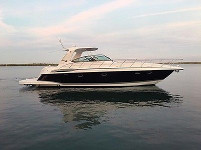 2005 Formula 48' Yacht Cummins QSM11 Engines 660hp! Only 400 Hours! ONE OWNER!