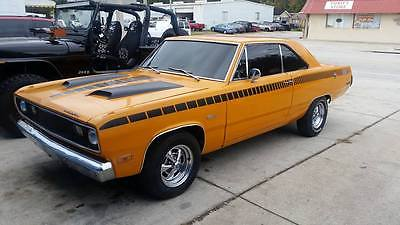 1971 Plymouth Other 1971 Plymouth Scamp