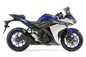 2016 Yamaha R3  NEW!!! 2016 Yamaha R3---R-3---Full Warranty!!!