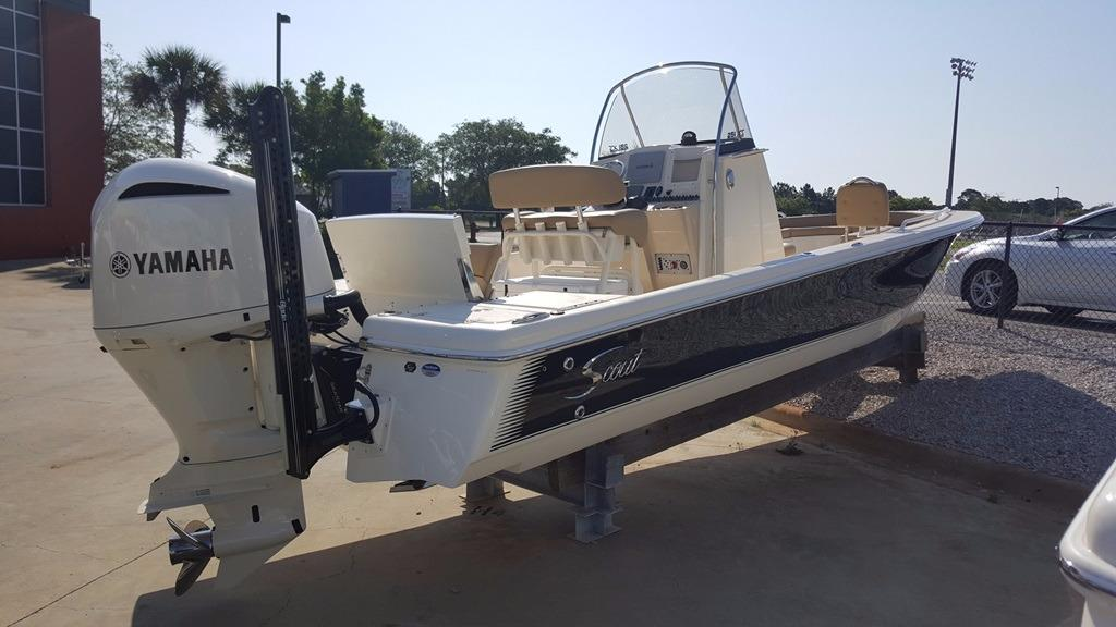 Scout 251 Xs Boats For Sale