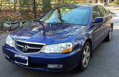 Acura Tl Type S Cars For Sale - Acura type s for sale