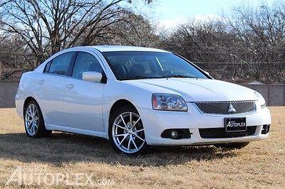 2012 Mitsubishi Galant  2012 Mitsubishi SE