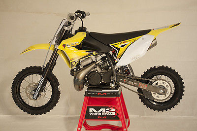 2016 Other Makes XR50  50cc CSM XR50 Kids Competition MX Motorcycle