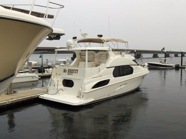 Silverton motor yachts 43 boats for sale in destin florida for Silverton motor yachts for sale
