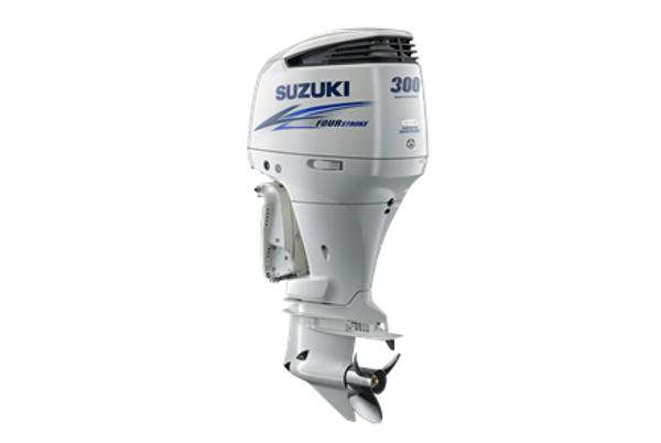 Suzuki Outboard Extended Protection