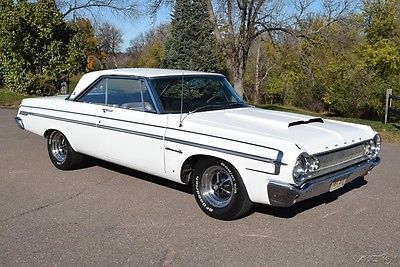 1964 Dodge Other 1964 Dodge Polara 500 *None Nicer* BIG BLOCK 1964 Dodge Polara 500 440 BIG BLOCK **NONE NICER** Magazine Car Highest Quality