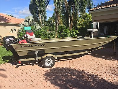 17 Foot Aluminum Boat Boats for sale