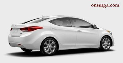 2011 Hyundai Elantra  car for sale