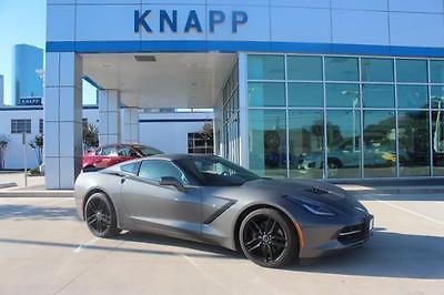 2016 Chevrolet Corvette LEATHER Z51 MSRP: $74895.00 2016 Corvette Grand Sport Z51 *CALL FREDDY (281) 413-1678 FOR INFO*