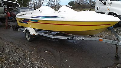 Donzi Jet Boat Boats for sale
