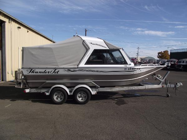 Thunder Jet Alexis Classic Boats for sale
