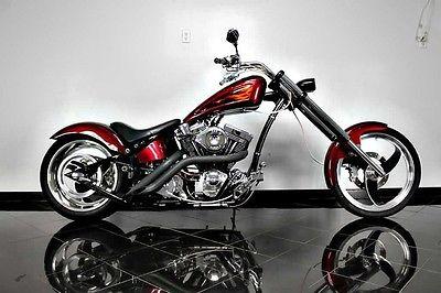 Custom Chopper  Bourget, American Ironhorse, Big Dog,