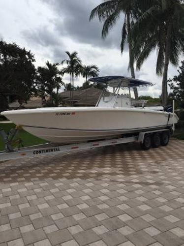 Island Runner Boats For Sale