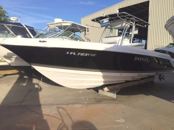 Donzi Boats For Sale In St Petersburg Florida