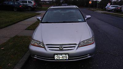 2001 Honda Accord EX-L V6 Honda Accord EX-L V6 Runs like a charm