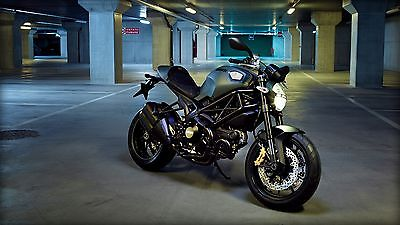 2013 Ducati Monster  New Gorgeous 2013 Collectible DUCATI DIESEL MONSTER / HARD TO FIND!