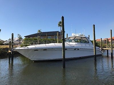 SEA RAY SUNDANCER 540 IN PERFECT CONDITION ..., 0
