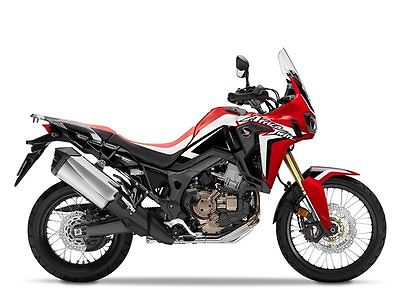 2016 Honda Other  NEW! 2016 HONDA AFRICA TWIN DCT AUTOMATIC SALE!! OUT THE DOOR PRICE! CRF1000