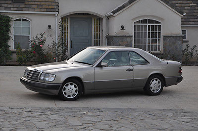 Mercedes 300ce Cars For Sale