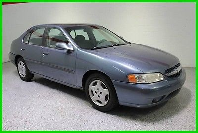 2000 Nissan Altima GXE 2000 NISSAN ALTIMA GXE 2.4L I4 AUTOMATIC RUNS GREAT COLD A/C