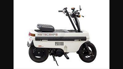 1982 Honda Other  motocompo