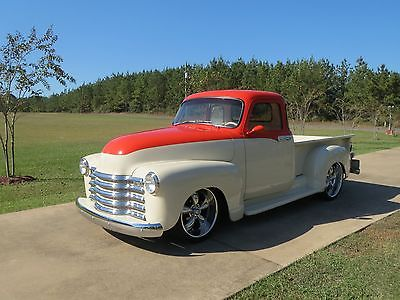 1954 Chevrolet Other Pickups  Trucks Street Rod