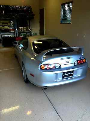 1993 Toyota Supra Twin Turbo Private Party,Clean Unicorn,Clean  Carfax,Premier Edition