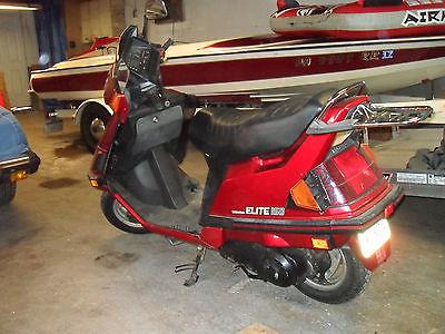Honda Dealers In Ct >> Honda Elite motorcycles for sale in Pennsylvania