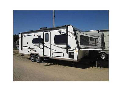 RV 2017 Forest River Flagstaff Shamrock 233s, 0