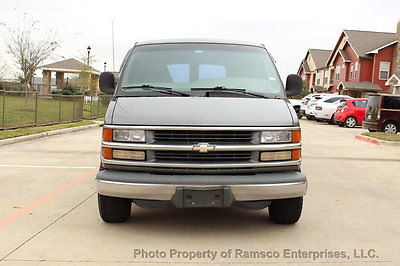 1999 Chevrolet Express  1999 CHEVROLET Express Cargo Van In a great working order