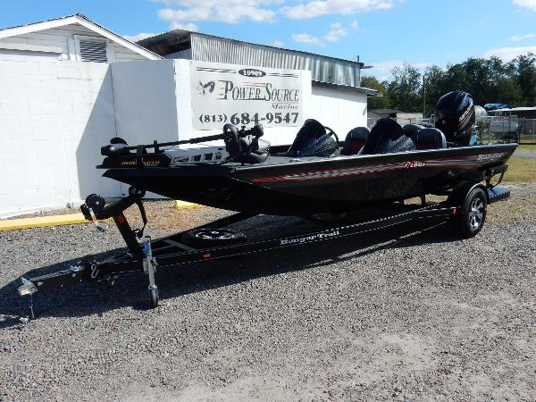 Ranger Rt 198p Boats For Sale