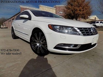 2013 volkswagen cc white cars for sale. Black Bedroom Furniture Sets. Home Design Ideas