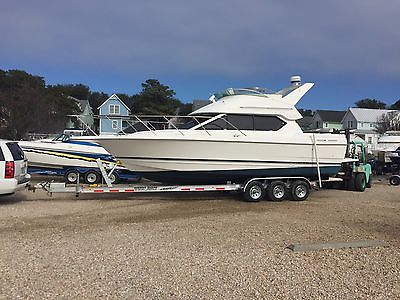 Bayliner 2001 Ciera 2858 Command Bridge, 0