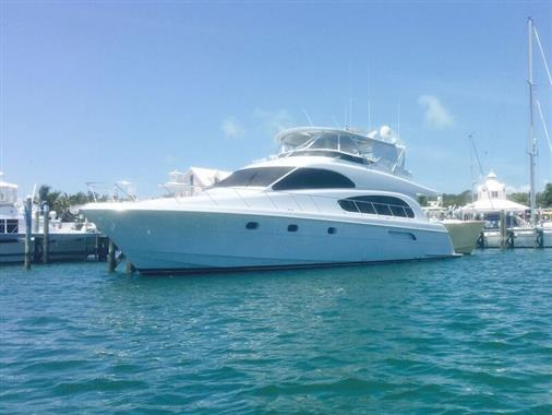 hatteras 63 raised pilothouse motor yacht boats for sale. Black Bedroom Furniture Sets. Home Design Ideas