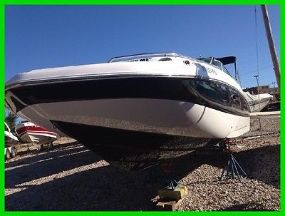 2014 Hurricane 2600 Used