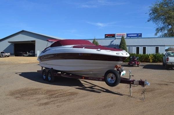 Crownline 260 Ls Boats For Sale