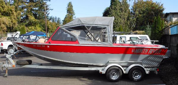 North River Boats For Sale In Portland Oregon