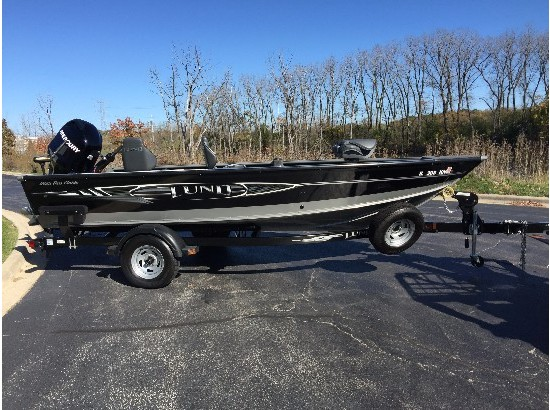 Lund 1825 Pro Guide Boats For Sale