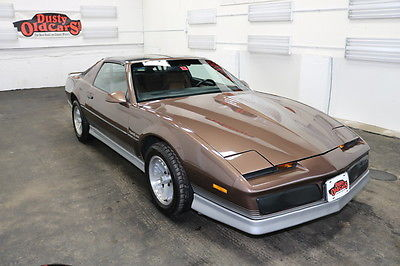 pontiac trans am 1984 cars for sale smartmotorguide com