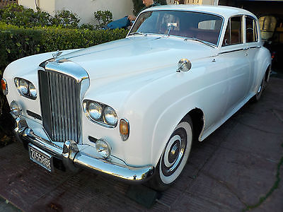 1965 Bentley Other large and in charge 1965 Bentley, Amazing vehicle for the discerning motorist, celebrity history