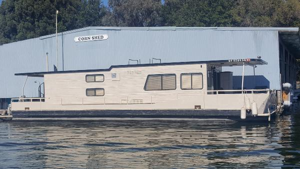 Houseboats For Sale In Stockton California