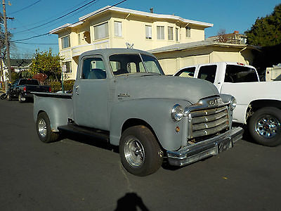 1950 Chevrolet Other Pickups stepside 1950 Chevrolet 5 window pick up, California Dreamin' Nice old truck