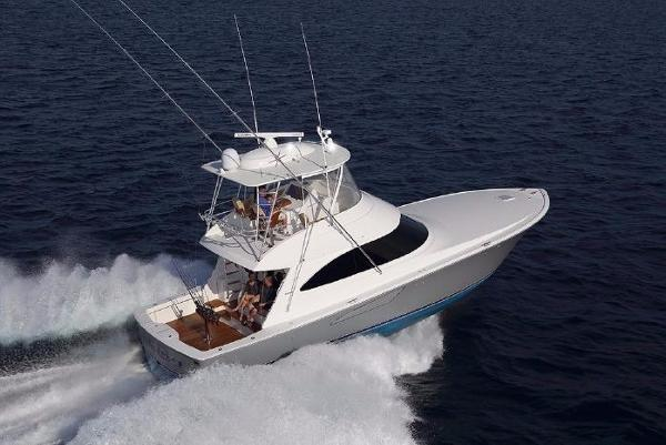 Viking 48 Convertible Boats For Sale