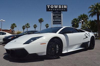 Lamborghini Murcielago Cars For Sale In Nevada