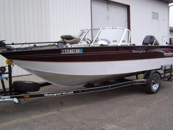 Ranger Cherokee Boats for sale on