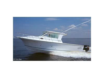 2008 Baha Cruisers 300 GLE IB