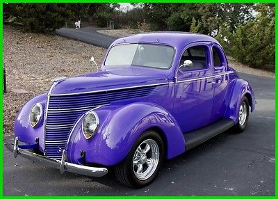 1938 Ford Other 1938 Ford Coupe Automatic 302 V8