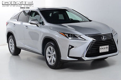 2016 Lexus RX Navigation,  AWD,  Sunroof,  Leather,  Premium 2016 Lexus RX350 AWD - Premium - Navigation,  Nav,  4x4,  RX 350,  Backup camera