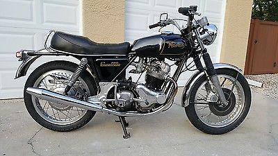 Norton motorcycles for sale in Florida